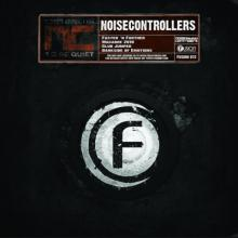 Noisecontrollers - Faster 'N Further  (2010) [WAV]