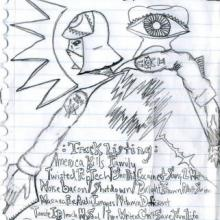 Tooth Eye - Wave Rape Vol 1 (2009) [FLAC]