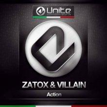 Zatox & Villain - Action (2013) [FLAC]