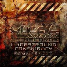 VA - Underground Conspiracy (2016) [FLAC]