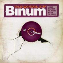 Binum - Old School E.P. (2005) [FLAC]
