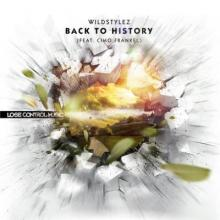 Wildstylez feat. Cimo Frankel - Back To History (Intents Theme 2013) (2014) FLAC