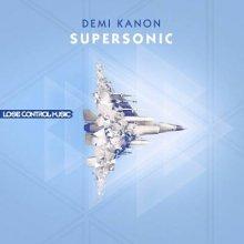 Demi Kanon - Supersonic (2015) [FLAC]