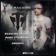 The Machine - #Ghosts (2014) [WAV]