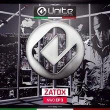 Zatox - NWO EP3 (2015) [WAV]