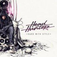 Headhunterz - The Power Of Music (2012) [WAV]