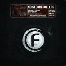 Noisecontrollers - Darkside Of Emotions (2010) [WAV]