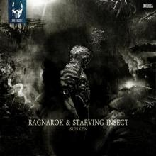 Ragnarok & Starving Insect - Sunken (2015) [FLAC]