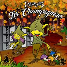 Farfaders - Les Champignons (2020) [FLAC]