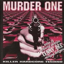 VA - Murder One - Killer Hardcore Techno (1996) [FLAC]