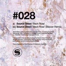 Source Direct - Black Rose (2015) [FLAC]