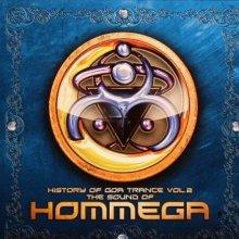 VA - History Of Goa Trance Volume 2 The Sound Of Hommega (2008) [FLAC]