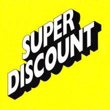 Etienne De Crecy - Super Discount (1997) [FLAC]