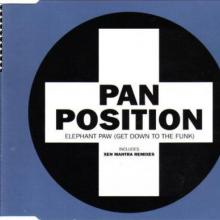 Pan Position - Elephant Paw (Get Down To The Funk) (1994) [FLAC]