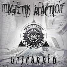 Unscarred - Magnetik Reaction (2020) [FLAC]