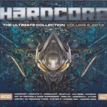 VA - Hardcore The Ultimate Collection Volume 2 2013 (2013) [FLAC]