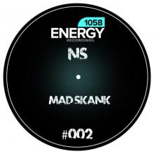 Dj Ns - Mad Skank (2020) [FLAC]