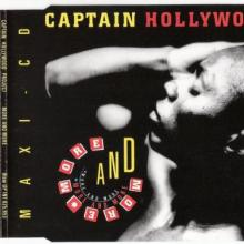 Captain Hollywood Project - More And More (1992) [FLAC]