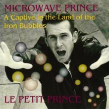 Microwave Prince - A Captive In The Land Of The Iron Bubbles (1995) [FLAC]