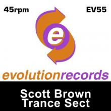 Scott Brown - Trance Sect (2017) [FLAC]