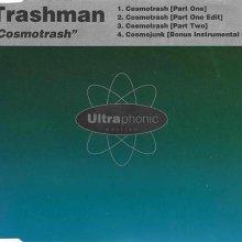 Trashman - Cosmotrash (1992) [FLAC]