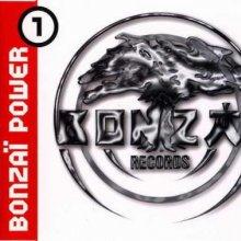 VA - Bonzai Power 1 (1995) [FLAC]