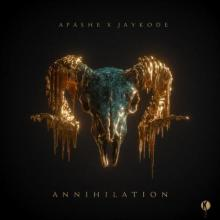 Apashe & JayKode - Annihilation (2019) [FLAC]