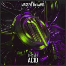 Upriser - Acid (2020) [FLAC]