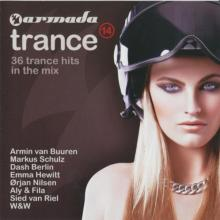 VA - Armada Trance 14 (2012) [FLAC]