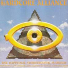 VA - Hardcore Alliance (1995) [FLAC]
