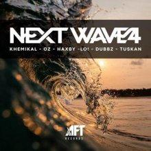 VA - Next Wave 4 (2021) [FLAC]