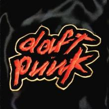 Daft Punk - Homework (1996) [FLAC]