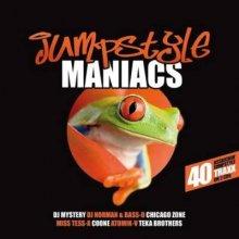 VA - Jumpstyle Maniacs (2009) [FLAC]