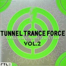VA - Tunnel Trance Force Vol.2 (1997) [FLAC]