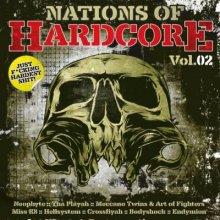 VA - Nations Of Hardcore Vol.02 (2014) [FLAC]