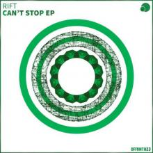 Rift - Cant Stop EP (2020) [FLAC]