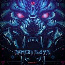 Simon Says - Evil Instinct (2021) [FLAC]