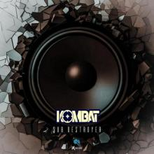 Kombat - Sub Destroyer (2021) [FLAC]