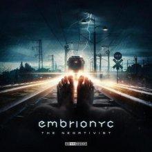 Embrionyc - The Negativist (2021) [FLAC]