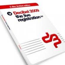 VA - Decibel 2009 Live Registration (2009) [IMG]