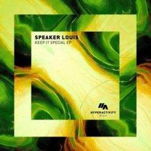 Speaker Louis - Keep It Special (2021) [FLAC]