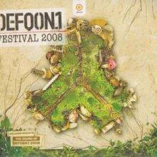 VA - Defqon.1 Festival 2008 (2008) [FLAC]