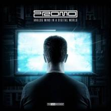 Promo - Analog Mind In A Digital World (2015) [FLAC]