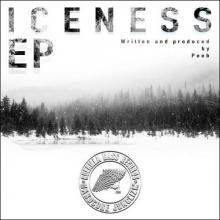 Peeb - Iceness (2021) [FLAC]