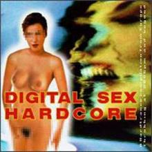 VA - Digital Sex Hardcore (1995) [FLAC]