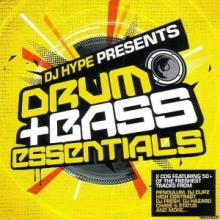 VA - DJ HYPE Presents: Drum & Bass Essentials (2009) [FLAC]