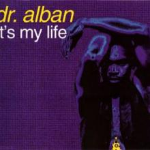 Dr. Alban - It's My Life (1992) [FLAC]