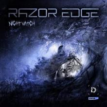 Razor Edge - Nightwatch (2015) [FLAC]