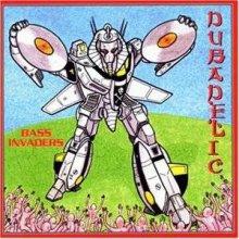 Dubadelic - Bass Invaders (1998) [FLAC]