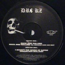 Drokz - Rock And Rolling (2004) [FLAC]
